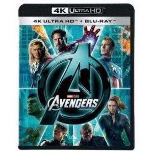 アベンジャーズ 4K UHD MovieNEX [Ultra HD Blu-ray]|dss