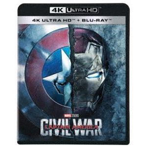 シビル・ウォー/キャプテン・アメリカ 4K UHD [Ultra HD Blu-ray]|dss