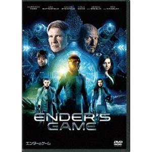エンダーのゲーム DVD [DVD]|dss
