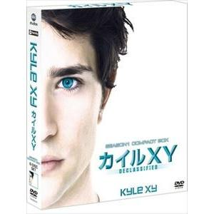 カイルXY シーズン1 コンパクトBOX [DVD]|dss
