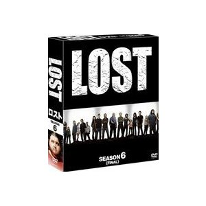 LOST シーズン6<ファイナル> コンパクトBOX [DVD]|dss