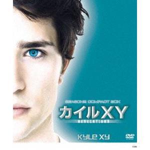 カイルXY シーズン2 コンパクトBOX [DVD]|dss