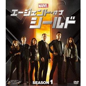 エージェント・オブ・シールド シーズン1 コンパクトBOX [DVD]|dss