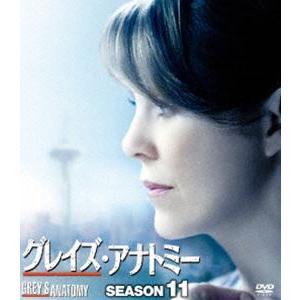 グレイズ・アナトミー シーズン11 コンパクトBOX [DVD]|dss