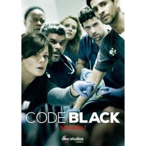 コード・ブラック 生と死の間で シーズン1 COMPLETE BOX [DVD]|dss