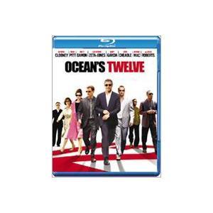 オーシャンズ12 [Blu-ray]|dss