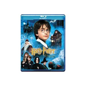 ハリー・ポッターと賢者の石 [Blu-ray]|dss