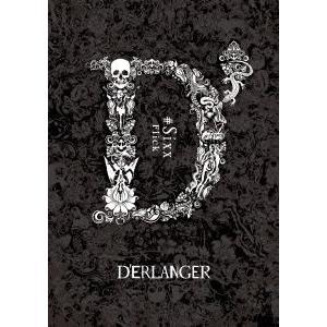 D'ERLANGER/#Sixx-Flick- [DVD]|dss