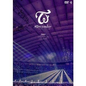 "TWICE DOME TOUR 2019""#Dreamday""in TOKYO DOME(DVD) ..."