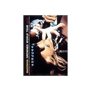マドンナ/ライヴ・イン・デトロイト 2001 [DVD]|dss