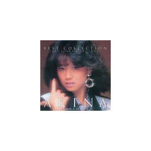 中森明菜 / ベスト・コレクション 〜ラブ・ソングス&ポップ・ソングス〜(ハイブリッドCD) [CD]|dss