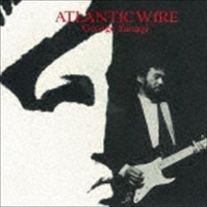 柳ジョージ/ATLANTIC WIRE(SHM-CD)(CD...