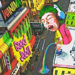 種別:CD WANIMA 解説:メジャー1stフルアルバムが35万枚を超え、ドーム公演2DAYSを含...