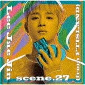 イ・ジェジン(from FTISLAND) / scene.27(通常盤) [CD]