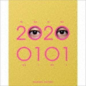 香取慎吾 / 20200101(初回限定・GOLD BANG!) [CD]