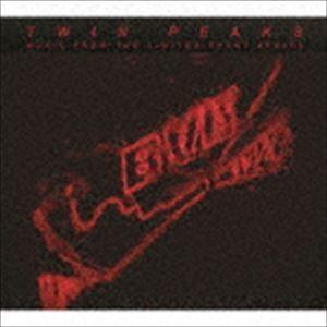 (オリジナル・サウンドトラック) ツイン・ピークス オリジナル・サウンドトラック<ポップ/ロック> [CD]|dss