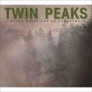 (オリジナル・サウンドトラック) ツイン・ピークス オリジナル・サウンドトラック<スコア> [CD]|dss