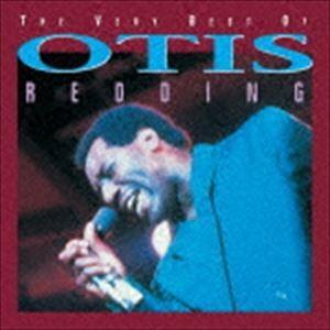 オーティス・レディング / ザ・ベリー・ベスト・オブ・オーティス・レディング(SHM-CD) [CD]
