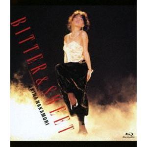 中森明菜/ビター&スウィート(1985サマー・ツアー)<5.1 version> [Blu-ray] dss