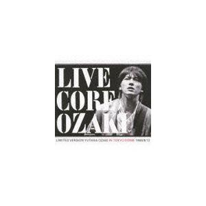 尾崎豊 / LIVE CORE LIMITED VERSION YUTAKA OZAKI IN TOKYO DOME 1988/9/12(2CD+DVD) [CD]|dss