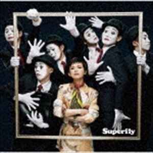 Superfly / Ambitious(初回限定盤/CD+Blu-ray) [CD]|dss