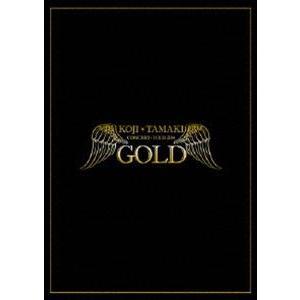 玉置浩二/GOLD TOUR 2014 [DVD] dss