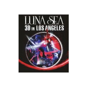 LUNA SEA IN LOS ANGELES [Blu-ray]|dss