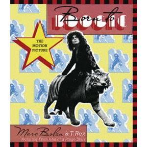 マーク・ボラン&T.レックス/ボーン・トゥ・ブギー 〜 ザ・モーション・ピクチャー(通常盤) [Blu-ray]|dss