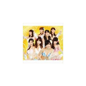 NMB48 / 世界の中心は大阪や〜なんば自治区〜(Type-N/CD+2DVD) [CD]|dss
