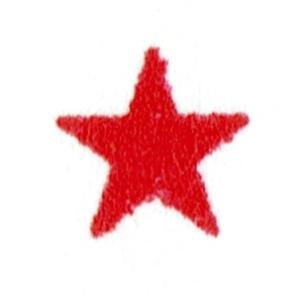 (訳あり品)★星マークスタンプ シャチハタ式 ブラザー訂正印