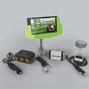 GPSガイダンスシステム DM1 フルパッケージ|dststore
