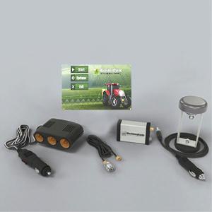 GPSガイダンスシステム DM1 フルパッケージ(スタンド無) dststore
