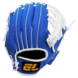 軟式野球 小学生 グラブ LEZAX(レザックス) GUTS LEAGUE 軟式少年用 野球グローブ 10.5インチ GLBM-5763|dstyleshop