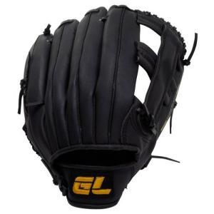 軟式野球 大人 学生 グラブ LEZAX(レザックス) GUTS LEAGUE 軟式一般用 野球グローブ 12インチ GLBM-5764|dstyleshop