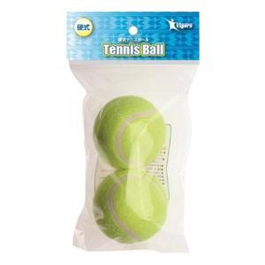LEZAX(レザックス) VIGORS 硬式テニスボール 2P VSTN-5778|dstyleshop