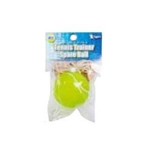 LEZAX(レザックス) VSTN-5789 Vigors 硬式テニストレーナースペアボール 1個 (黄)|dstyleshop