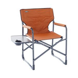 収納サイズ:90×14×53cm 重さ:3.8kg 材質:フレーム/アルミ(粉体塗装)、サイドテーブ...