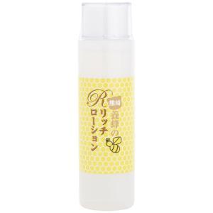 熊崎養蜂 化粧水 Rリッチローション 150ml|dstyleshop