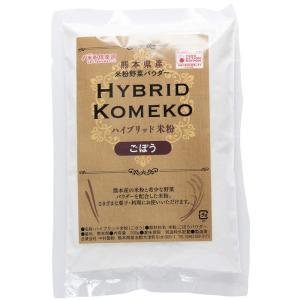 【産地】 熊本県 【原材料】 米粉、ごぼう 【温度帯】 常温