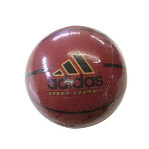 adidas(アディダス) バスケットボール ラバーボール コートコントロール 5号球 AB508|dstyleshop