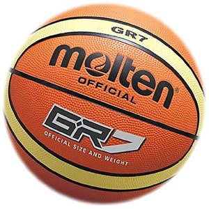 molten(モルテン) ジウジアーロ(GIUGIARO) ゴムバスケット7号球 BGR7|dstyleshop