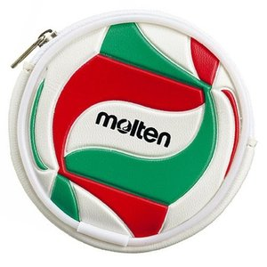 molten(モルテン) バレーボール コインパース (厚型) CPV20M dstyleshop