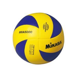 MIKASA 一般 大学 高校用 練習球 ミカサ バレーボール5号 MVA5000 dstyleshop