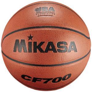 MIKASA ミカサバスケットボール 検定球7号 人工皮革 CF700 一般〜中学男子|dstyleshop