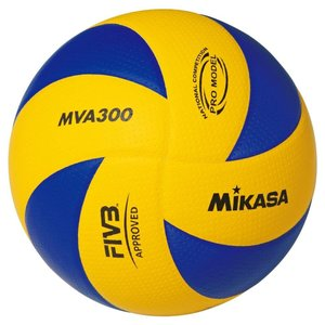 MIKASA ミカサ バレーボール 国際公認球 検定球5号 一般〜高校用 MVA300 dstyleshop