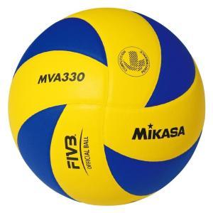 MIKASA ミカサ バレーボール 練習球5号 一般/大学/高校用 MVA330 dstyleshop