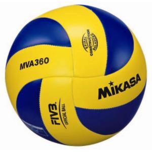MIKASA 一般〜高校生用 ミカサ バレーボール5号 レジャー用 MVA360 dstyleshop