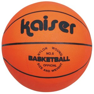 カイザー キャンパス バスケット ボール 5号 KW-492 小学生用 練習用|dstyleshop