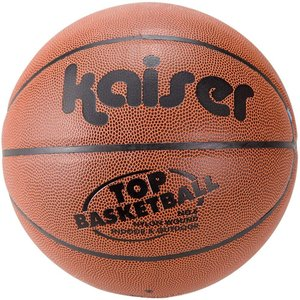 カイザー PVC バスケット ボール 6号 KW-482 中学生~一般女子用 練習用|dstyleshop