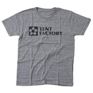 テントファクトリー × シールズ Tシャツ コラボ クルーネック|dstyleshop
